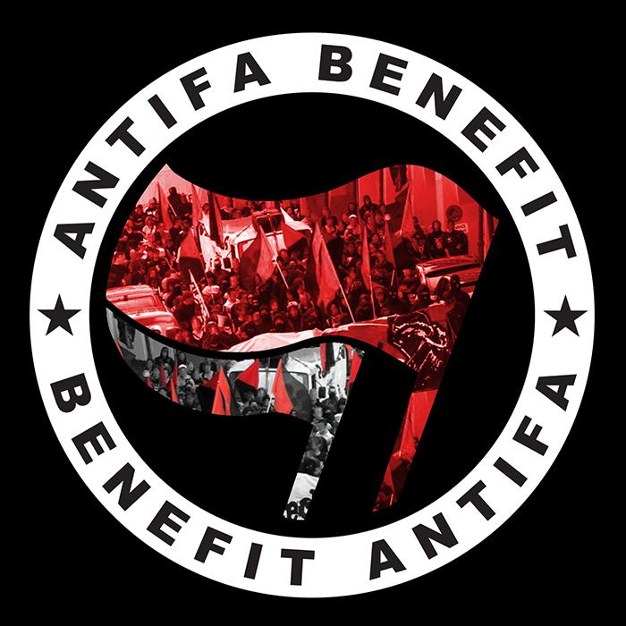 V/A Antifa Benefit
