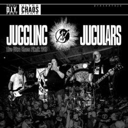 Juggling Jugulars