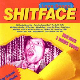 Shitface
