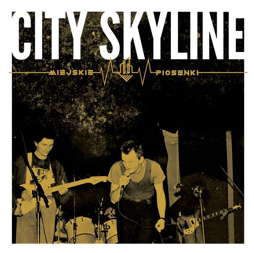 City Skyline – Miejskie piosenki LP