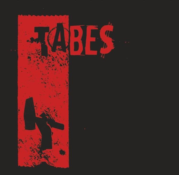 TABES – s/t LP
